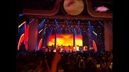 Lepa Brena - Robinja _ Cik Pogodi _ Seik, Live Arena