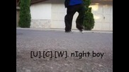 [ucw] night boy Fun !