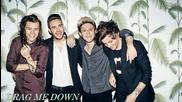 •превод• One Direction - Drag me down