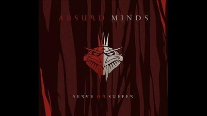 Absurd Minds - I enter you