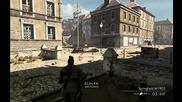 Sniper Elite V2 Playthrough ( Част 2 )