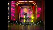 Тони Стораро - В Шоуто На Азис - Част 1