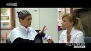 Emanuela - Triy Me [making] Fen Tv
