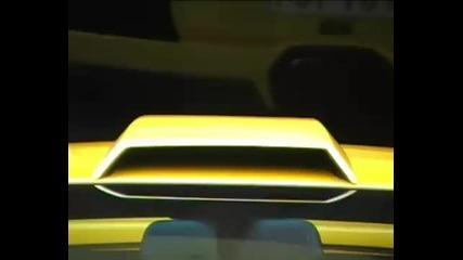 Lamborghini Murcielago * Кола мечта *