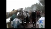 Тропическата буря Исаак застрашава Хаити