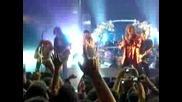 Helloween + Gamma Ray - Future World (live