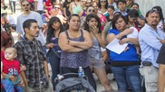 California Census Shows Hispanics Lead Population
