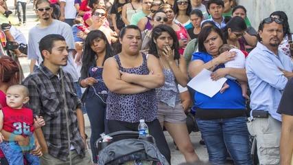 California Census Shows Hispanics Lead Population