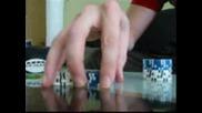 Трик С Чипове За Покер
