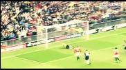 Всички 85 гола на Бекъм за Манчестър Юнайтед !