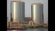 Дубай - Абу Даби
