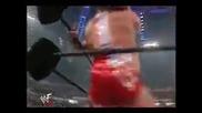 Отмъщение 2001: Стив Остин срещу Кърт Енгъл - За W W F Титлата