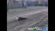 Руски селски каскади