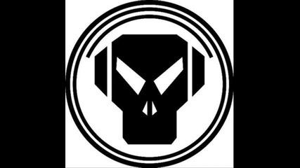 Byob vs J Majik & Wickaman - Save My Life (dubstep Mix)