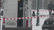 Germany: German Chancellery on lockdown after suspicious object triggers security alert