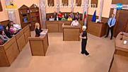Съдебен спор - Епизод 592 - Племеницата ми да се погрижи за мен част 1 Tv Rip Nova 13.01.2019