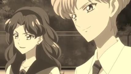Sailor Moon Crystal Amv I & U