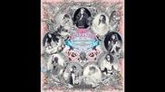 Girls' Generation ( Snsd ) - 3. The Boys ( Clinton S. & Disco F. Remix ) ( Maxi - Single )