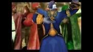 World Of Warcraft Dancing