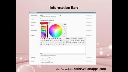 Smart Notifications - Store.velanapps.com