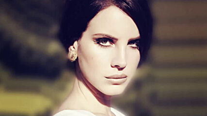 Lana Del Rey - Young and Beautiful Audio