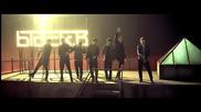 Block B - Nanrina ~ Dance Ver. ( Високо Качество )