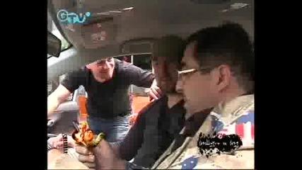 Нешоуто На Нед - 23.06.2008г. - 5част