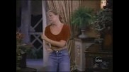 Britney Spears On Sabrina The Teenage Witch