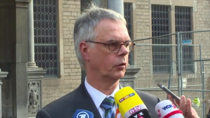 Germany: Suspects in NYE sexual assaults to receive 'strictest prosecution' - Cologne Mayor