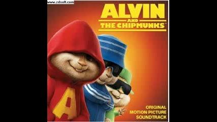 What It Takes Chipmunks