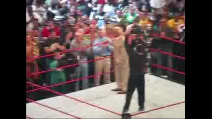 Exclusive!undertaker Благодари На Рик!