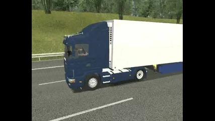Gts - Driving