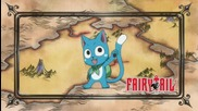 Fairy Tail - 43 [480p] Bg Sub
