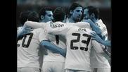 Mesut Ozil 2010/2011 Real Madrid