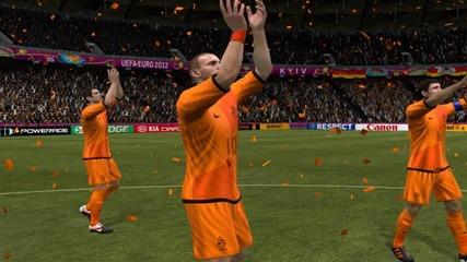 E U R O 2012 Dutch Tournament   F I N A L Ep.6