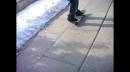 Скейт серия