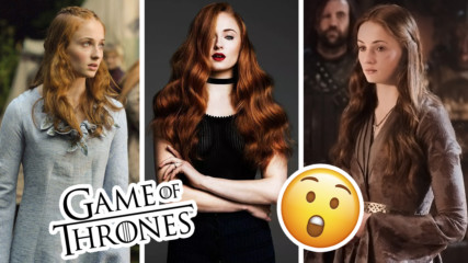Какво е да си Санса от ''Игра на тронове''? Актрисата със скандално признание