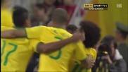 Бразилия - Аржентина 2:0