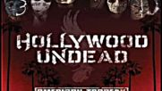 Hollywood Undead - Levitate Remixed for Shift 2 Unleashed