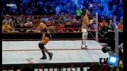Royal Rumble 2010 Hbk Shawn - Michaels Се Развихря