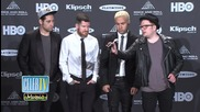 How Green Day Influenced Fall Out Boy