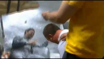 Jackass - Една от най-яките сцени