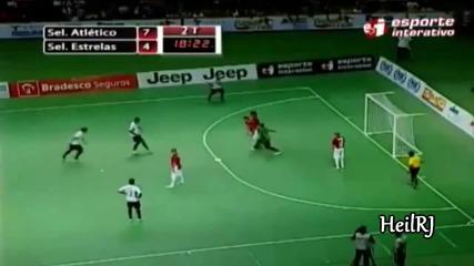 Страхотни футболни моменти