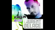 Laurent Delage Ft Greg Parys - Fallin In Love Radio Edit 2009.wmv
