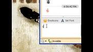 Почти Всички Скрити Emoticon На Skype