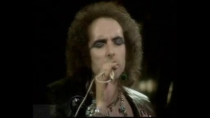 Uriah Heep - Wise man (top of the Pop) 1977