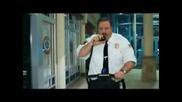 Paul Blart: Mall Cop Trailer *2009*