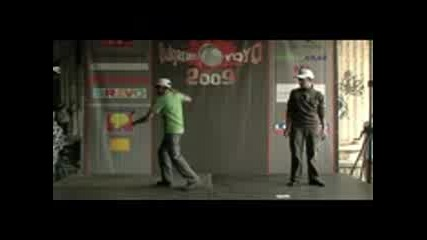 Bulgarian Yo - Yo Contest 2009 Junior