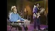 Stevie Ray Vaughan & Jeff Healey - Little