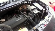 Opel Astra Gtc _ Vauxhall Gtc Chiptuning 180ps To 246ps
